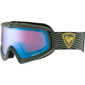 Rossignol Raffish Miror Beskyttelsesbriller Børn, grå
